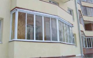 Пластиковые окна их характеристики и преимущества