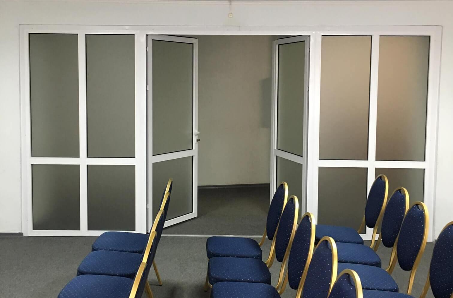 Офисные перегородки в Тольятти